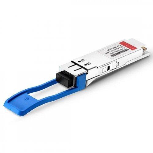 Fiber Optic Transceiver
