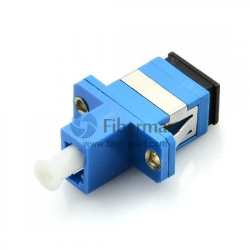 The Best Introduction Of Fiber Optic Adapter