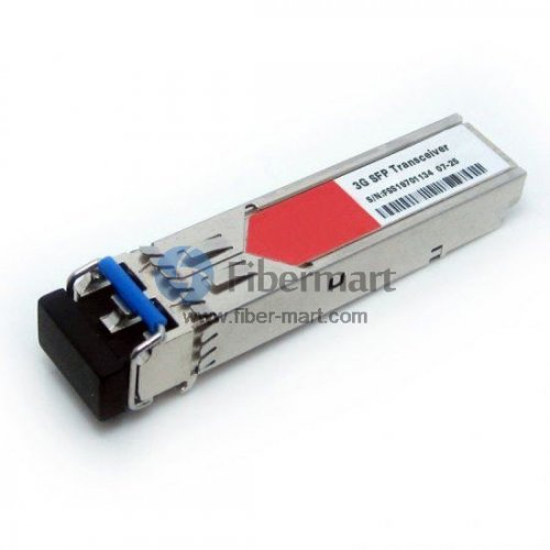 How to choose 3G Digital Video SFP ?