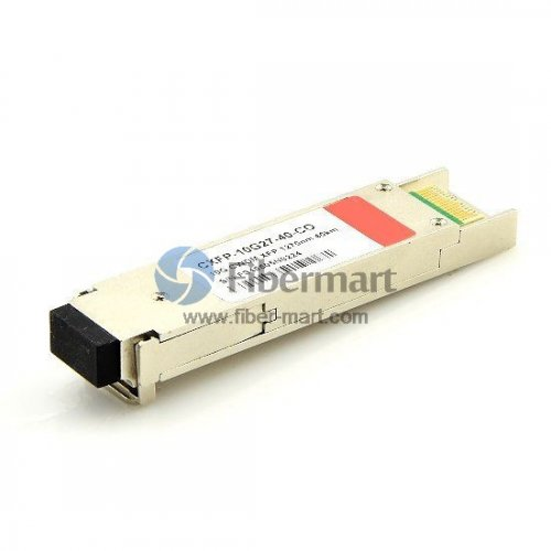 What are the Differences of SFP, SFP+,XFP?