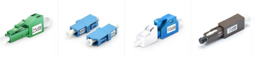 Introduction of Fiber OpticAttenuators